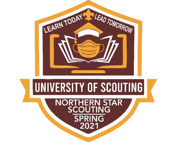 Spring University of Scouting a Success!