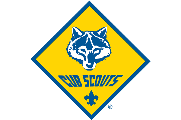 Cub Scout Advancement: Lion, Tiger, Wolf, Bear, Webelos, and Arrow of Light